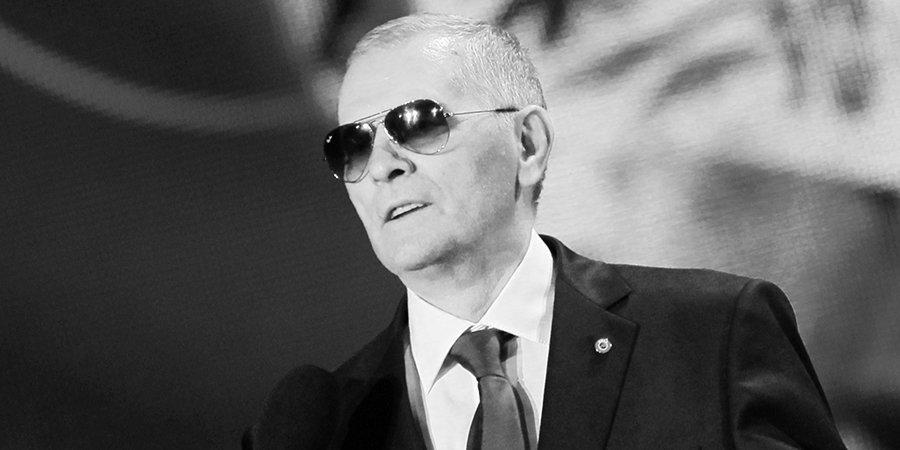 Умер Виктор Понедельник, «Барселона» вновь проиграла, крупные победы «Зенита», «Краснодара» и «Спартака» и другие новости дня