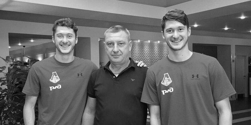 Отец братьев Миранчуков скончался в Краснодаре