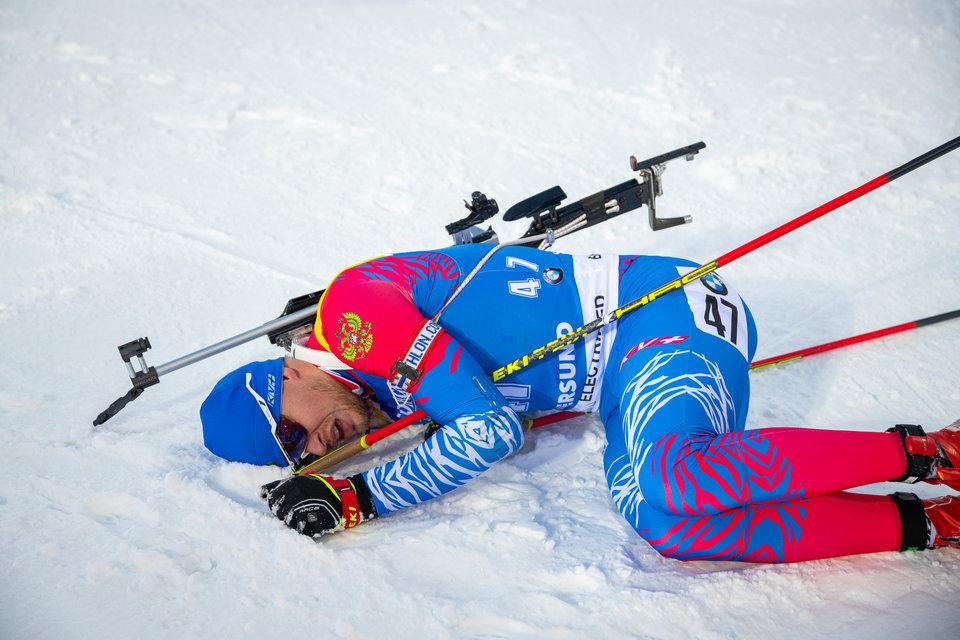 Олимпийский чемпион: «Поведение Елисеева – это не просто неуважение, в СБР нужно наводить порядок»