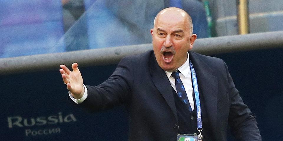 Станислав Черчесов: «Испания играет в понятный нам футбол»