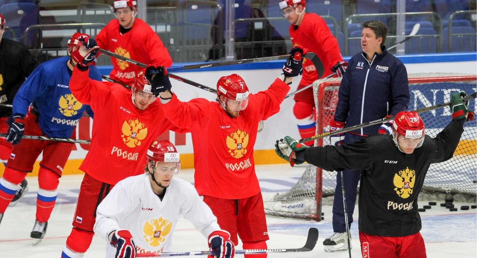 У МОК нет претензий к игрокам сборной России