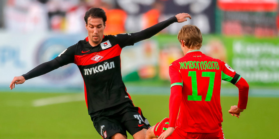 Дмитрий Живоглядов: «В первом круге впечатлил «Зенит», во втором – «Спартак»