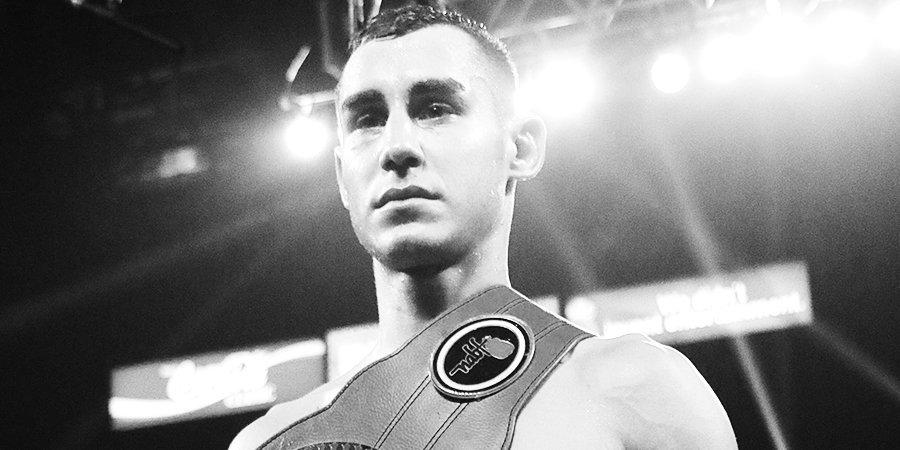 Жена Дадашева: «Если бы Максиму нельзя было выходить на ринг, то никто бы ему и не позволил»
