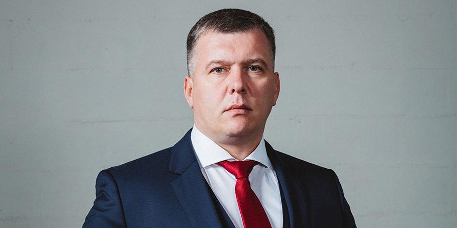 В «Спартаке» рассказали о задачах Мележикова на посту гендиректора
