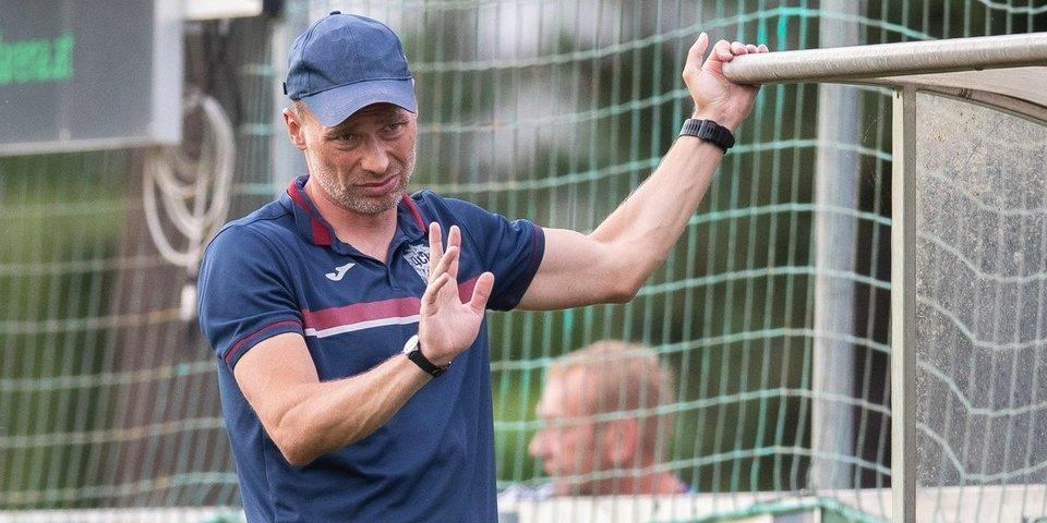 Березуцкий объяснил, почему Влашич не сыграл с «Уфой»