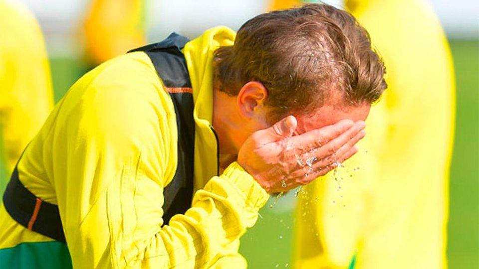 Футболисты «Кубани» намерены бойкотировать матч 1-го тура ФНЛ из-за задержки зарплат