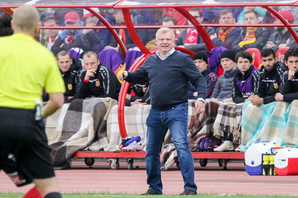 Судьба Кирьякова в «Арсенале» решится на днях