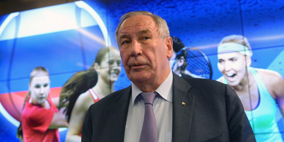 Шамиль Тарпищев: «Кубка Федерации в этом сезоне не будет точно»