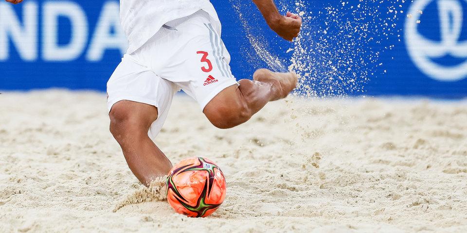 Игроки сборной Таити по пляжному футболу сдадут повторные тесты на COVID-19