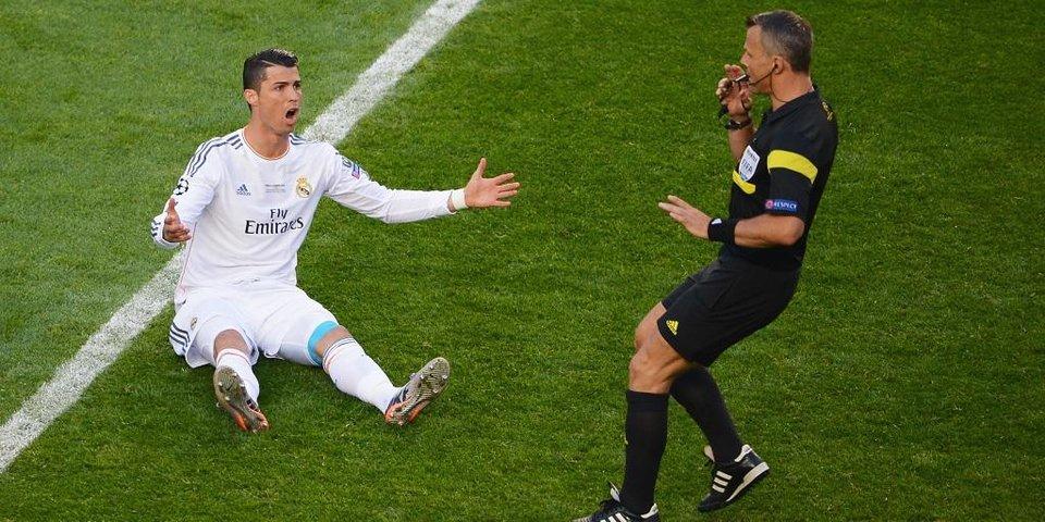 Почему станет скучно, когда в футболе введут видеоповторы