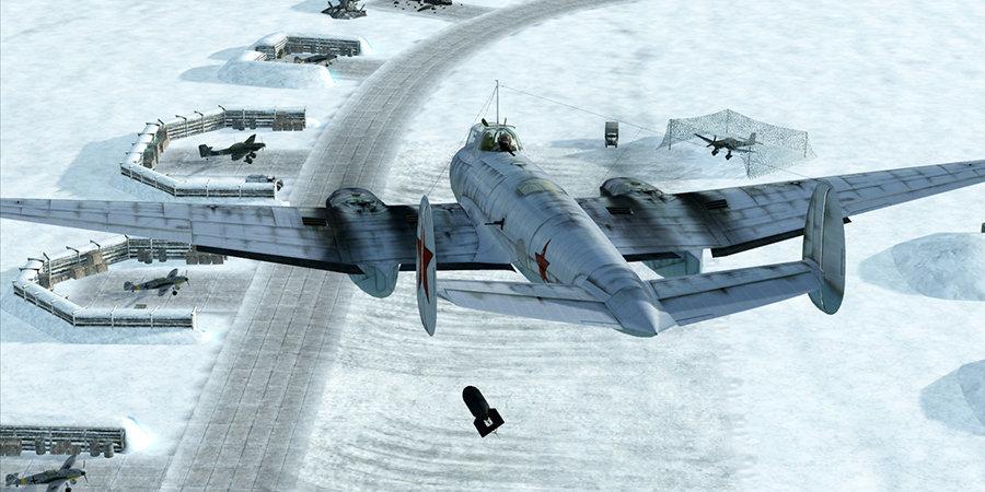 Битва за Сталинград, полеты на штурмовике и высадка в Нормандии. Игры про Вторую мировую войну