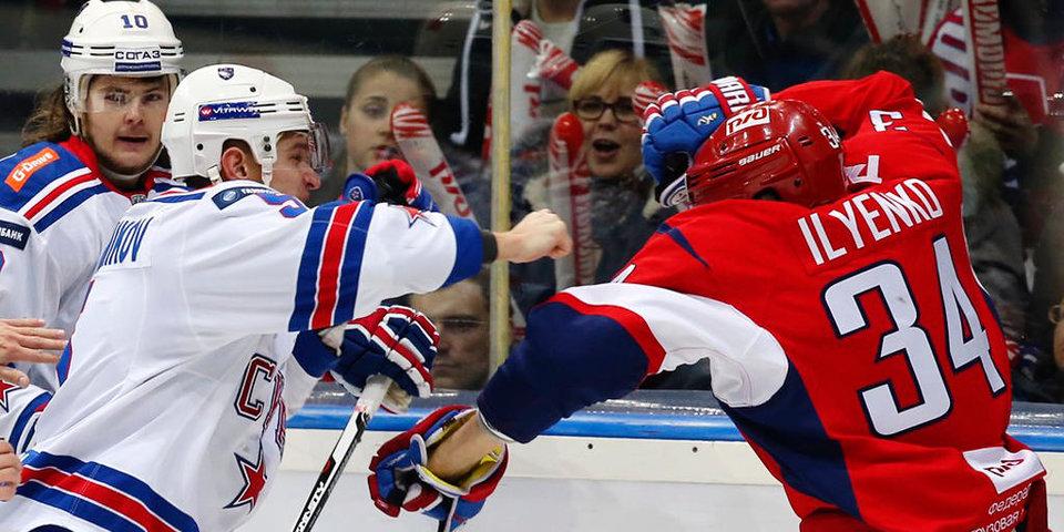 Как «Локомотив» может обыграть СКА