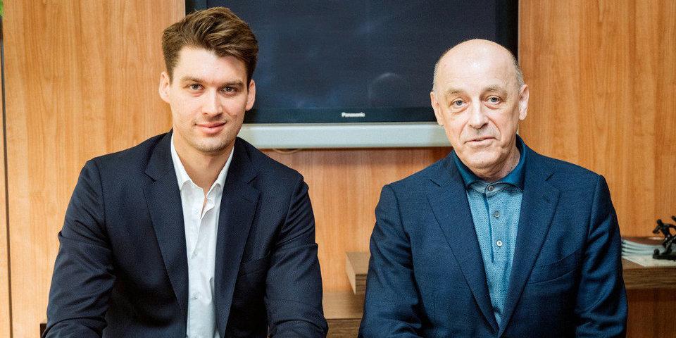 Официально: Цорн — новый генеральный директор «Спартака», Михайлов — вице-президент. Рассказываем о них