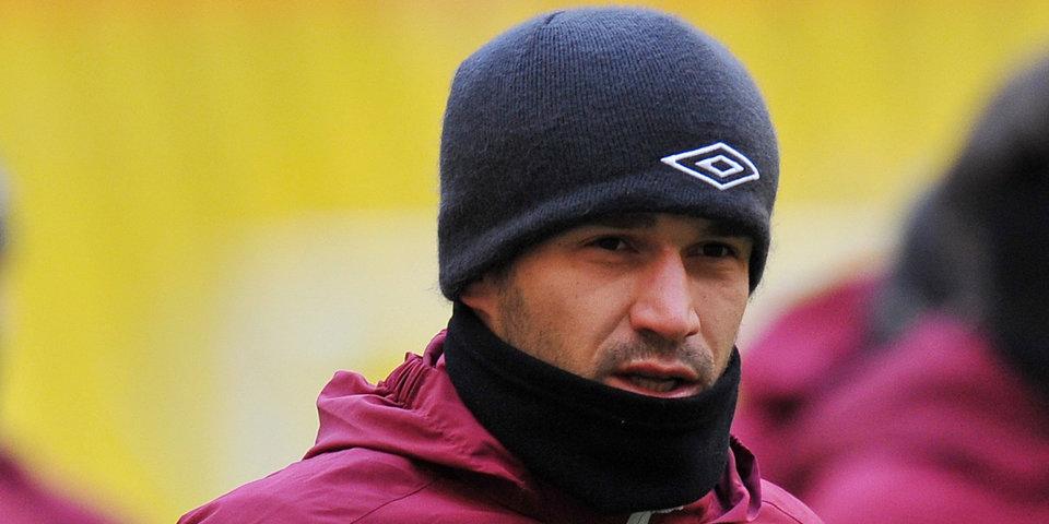 Спортивный директор «Крыльев Советов»: «С Кисляком не сложилось»
