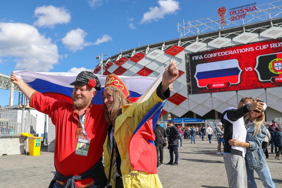 Главный тренер сборной Кореи: «Россия – одна из ведущих футбольных держав»