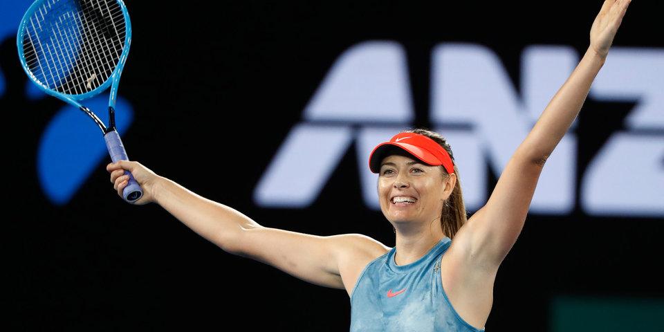 Владимир Камельзон: «Не думал, что Шарапова так далеко пройдет по турнирной сетке Australian Open»