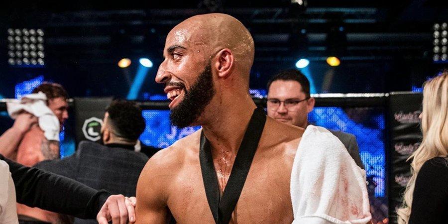 Бывший боец Bellator был зарезан после вечеринки в честь своего 30-летия