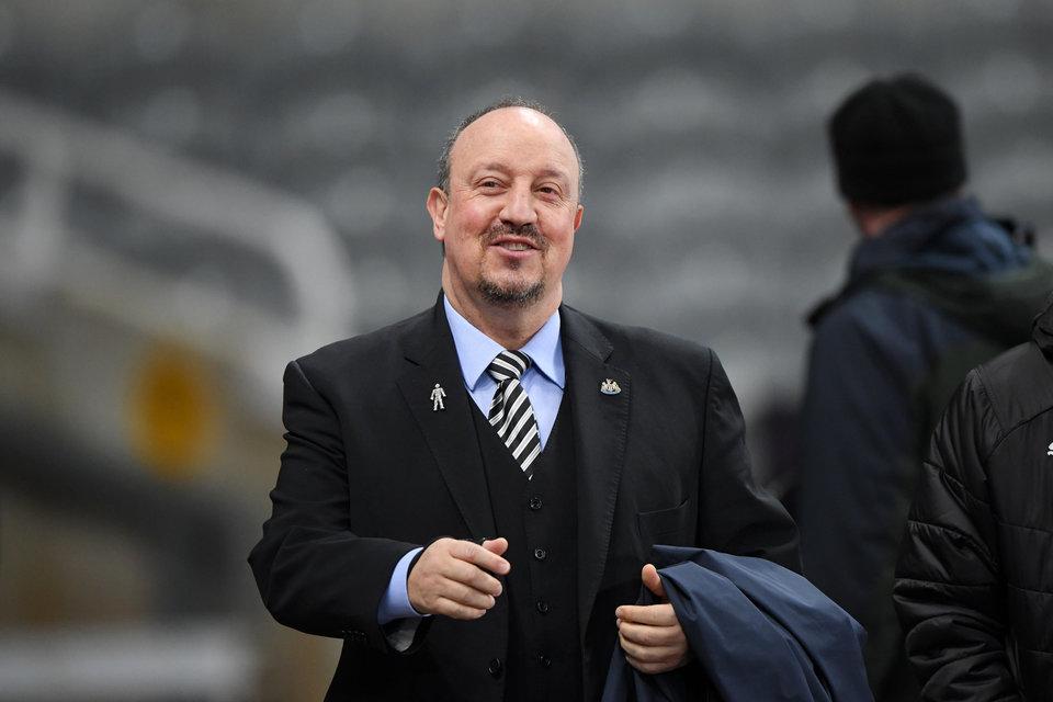 СМИ: Бенитес получил крупное предложение от клуба из Китая