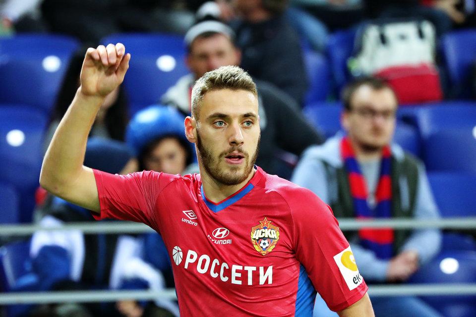 Никола Влашич: «Мы хорошо играли в Лиге Европы, но голевыми моментами распорядились бездарно»