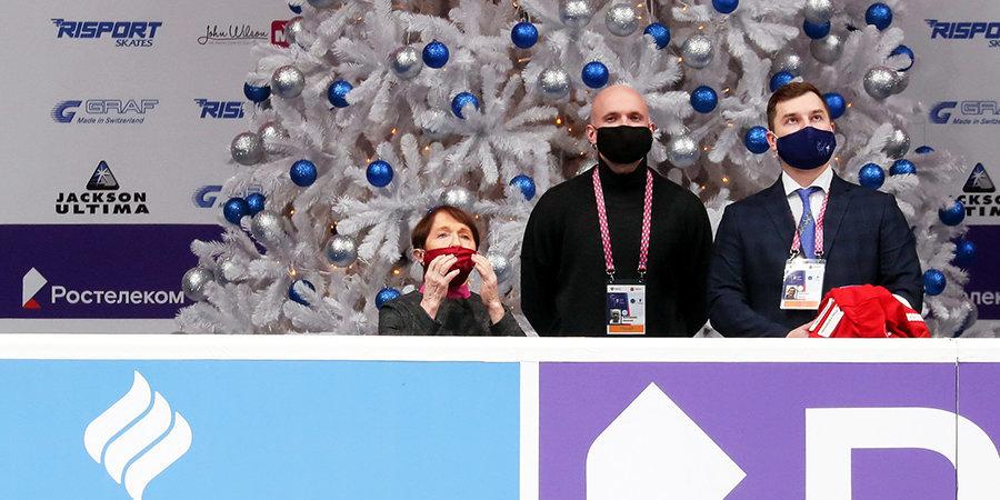 Николай Морошкин: «Многие тренеры не любят брать спортсменов со стороны и переучивать их. Это самое неблагодарное в работе»
