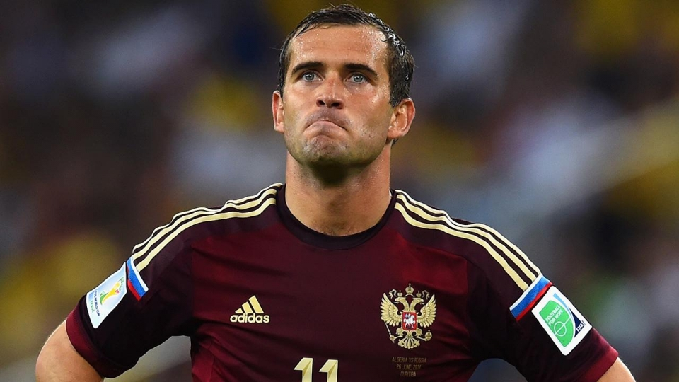 Александр Кержаков: «Лучше уйти на год раньше, чем на минуту позже»