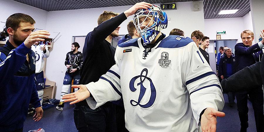 «Магнитка», «Амур» и СКА произвели обмен, Еременко подписал новый контракт с «Динамо». Итоги недели КХЛ