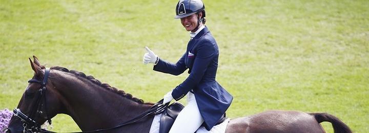 «Многие не хотят, чтобы Россия вылезла в конном спорте». Как наездники и лошади живут в Рио