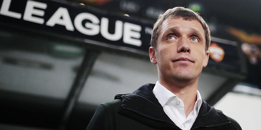 ЦСКА набрал первые очки в Лиге Европы, доигрывая встречу в меньшинстве. «Эспаньол» забил шесть голов «Лудогорцу»