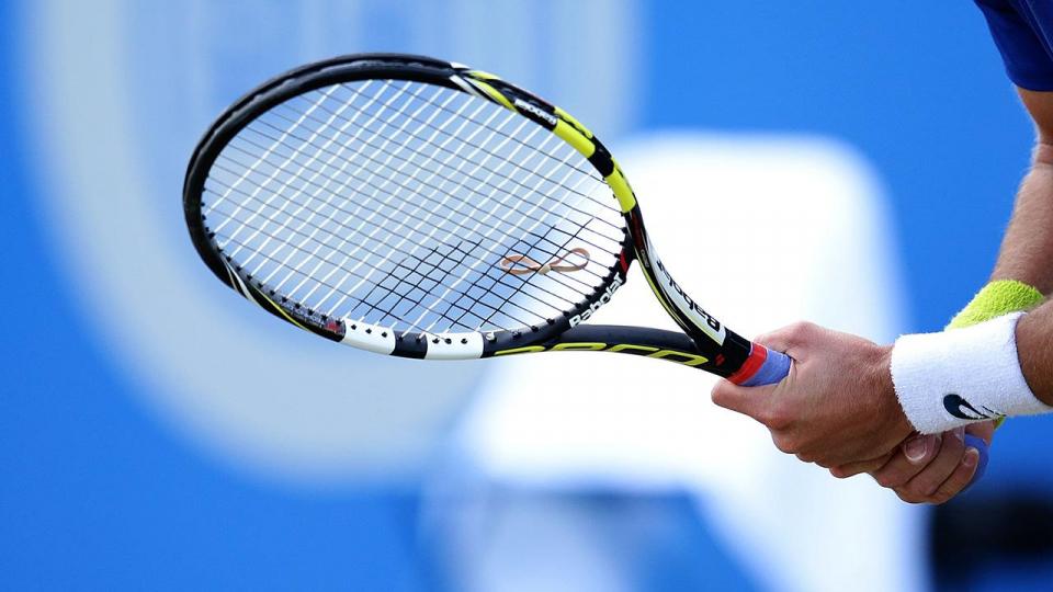 Хачанов поднялся на шесть позиций в рейтинге ATP