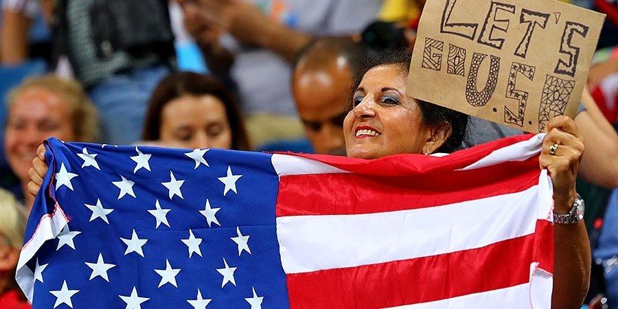 Сборная США завоевала путевку на ОИ-2020
