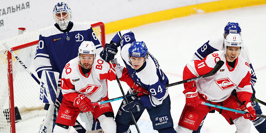 Скобрев назвал самых неудобных соперников для «Динамо»