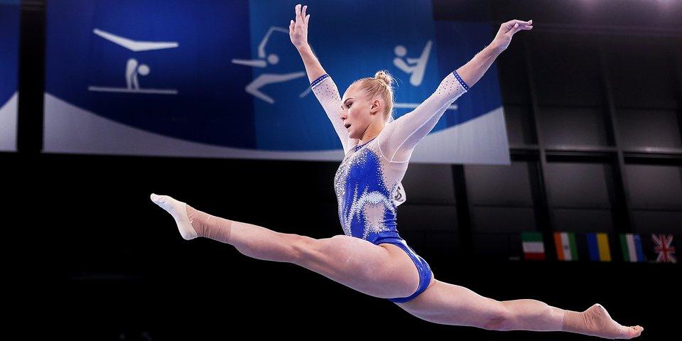 Мельникова завоевала бронзу Игр в Токио в индивидуальном многоборье, Уразова — четвертая