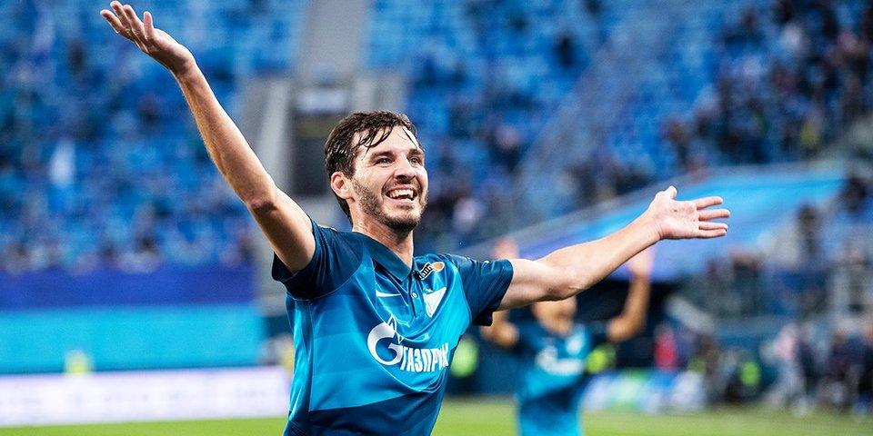 «Зенит» стал самым тестируемым на допинг клубом за первые два месяца сезона