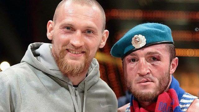 Лебедев готов биться с победителем Всемирной боксерской суперсерии