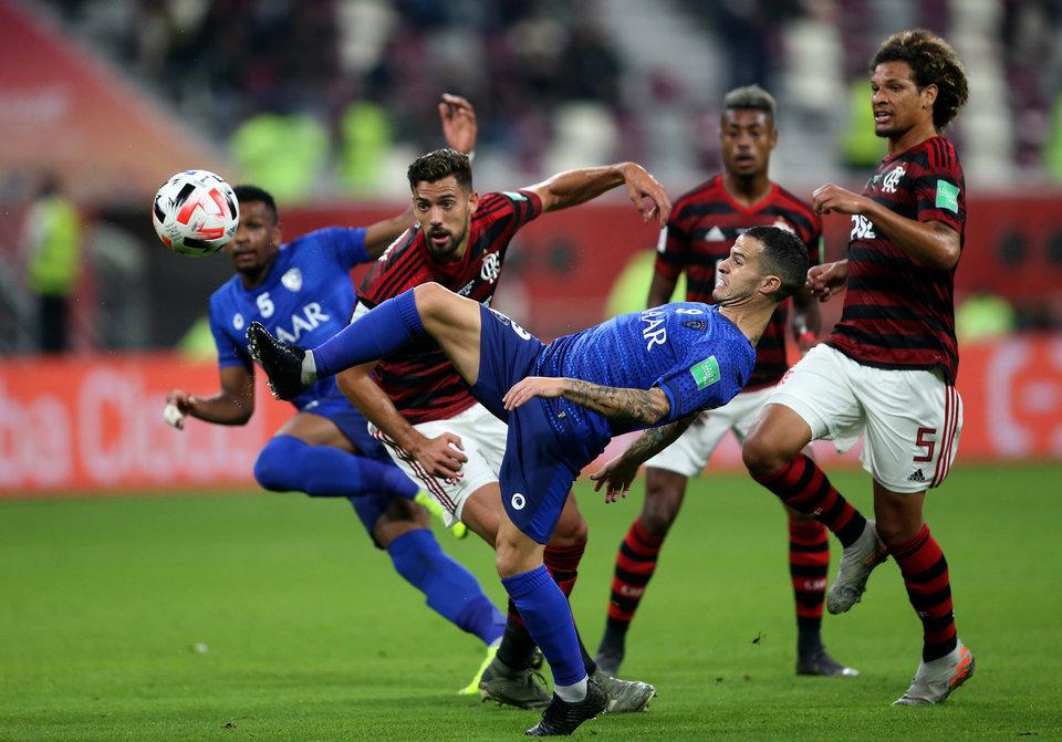 Джовинко и Гомис попали в команду сезона FIFA 20 в Саудовской Аравии