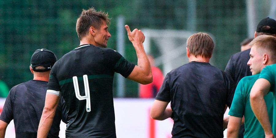 Мартынович признан лучшим игроком матча «Челси» — «Краснодар»