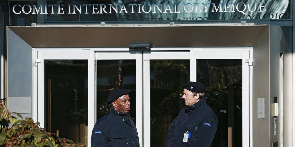 Зеппельт вызвал охрану после просьбы российских журналистов об интервью