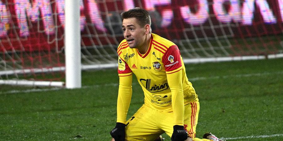 «Арсенал» упустил победу над боснийским «Вележом», «Уфа» справилась с «Вентспилсом»