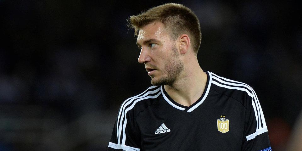 Бывший форвард «Арсенала» и «Ювентуса» Бендтнер подписал контракт с клубом из четвертой лиги Дании