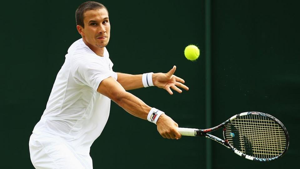 Медведев сохранил пятую строчку в рейтинге ATP, Донской опустился на две позиции
