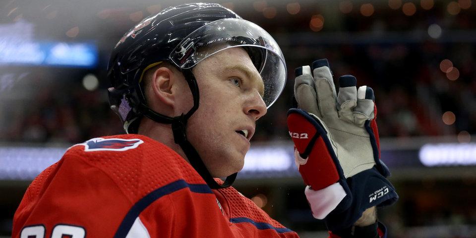 Александр Медведев: «Крайне не хотелось бы, чтобы Кузнецов остался без хоккея»