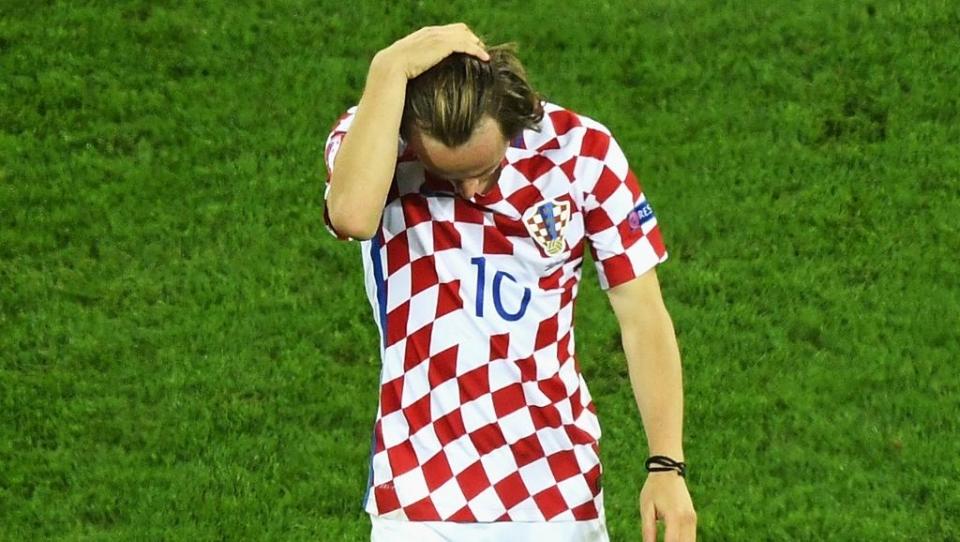 Гарри Реднапп: «Пока в Англии не будет полузащитника уровня Модрича, футбол не вернется домой»