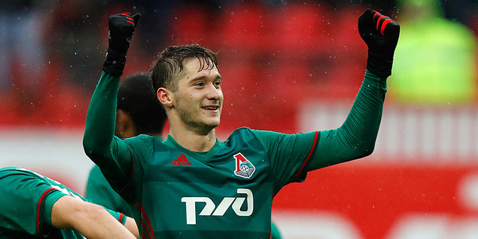 Лучшая весна в карьере Алексея Миранчука