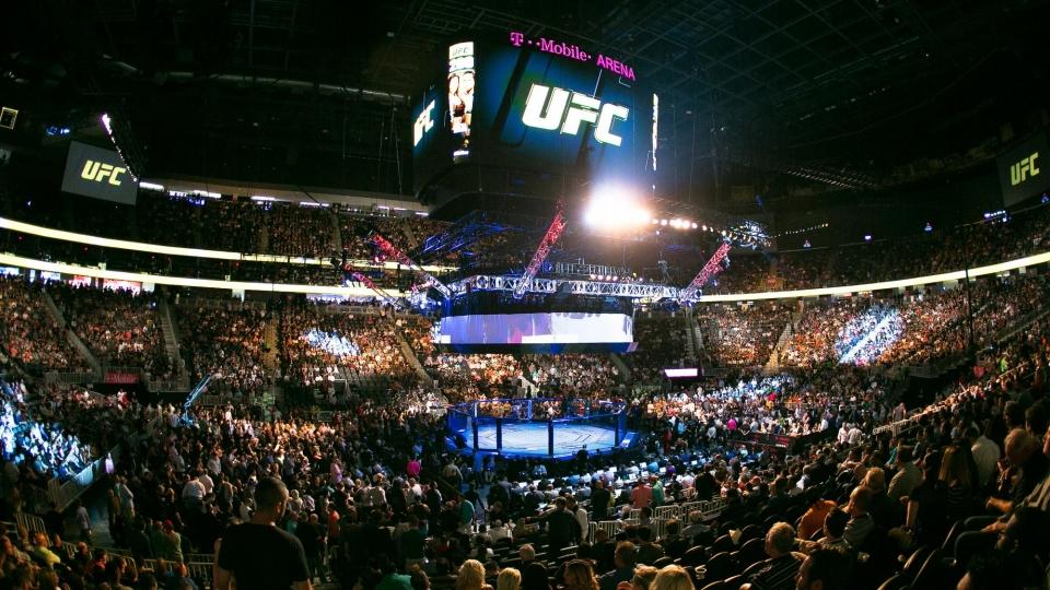 Поединок Лобова и Джонсона официально анонсирован на UFC Fight Night 138