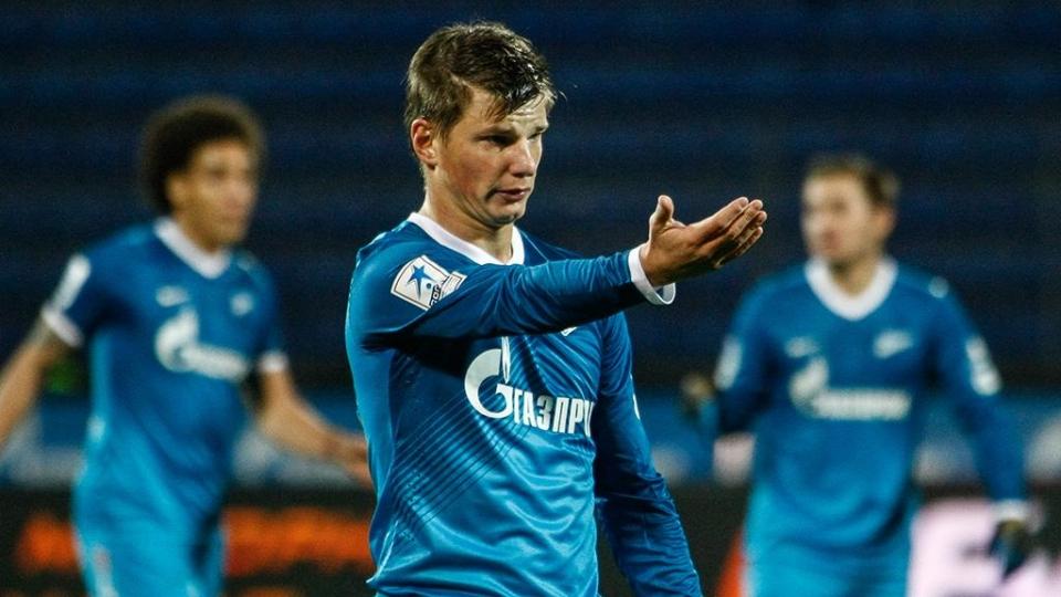 Владимир Быстров: «Аршавин может и должен изменить бедственное положение нашего детского футбола»
