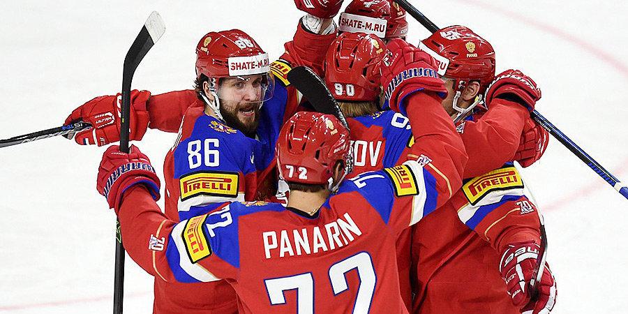 Панарин и Кучеров могут оказаться в третьем звене, у Швейцарии собирается грозное нападение. Какими будут сборные на ОИ-2022? Группа B