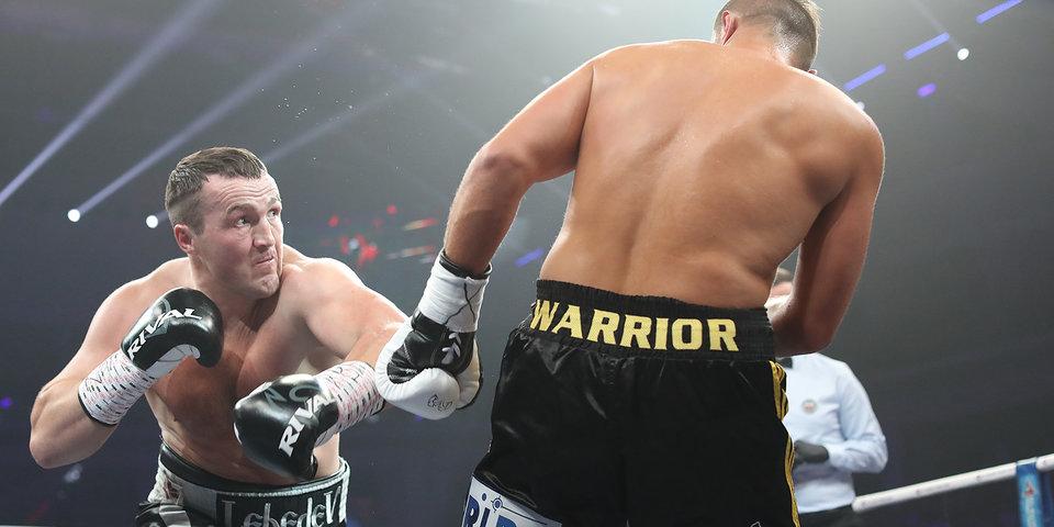 Денис Лебедев: «Говорят, что у боксеров отбитая голова, на самом деле мы самые умные люди»