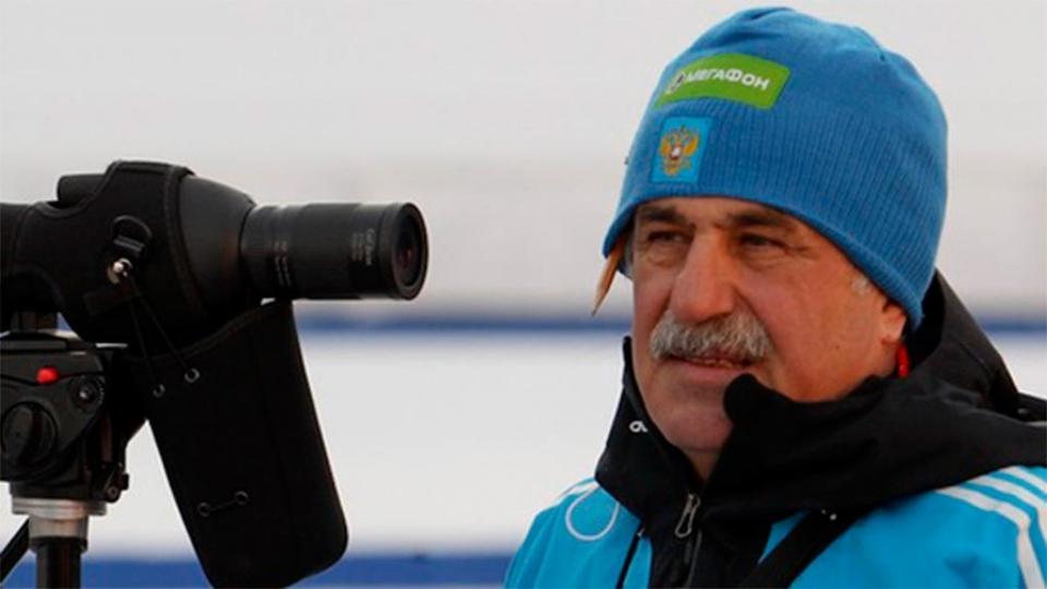 Александр Касперович: «Раньше у Логинова была боязнь стрельбы»