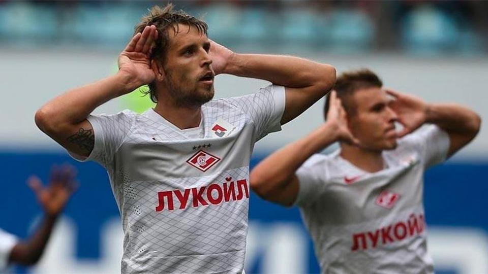 Дмитрий Комбаров: «Я буду болеть за «Ювентус»