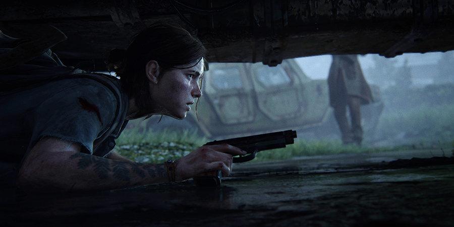 Состоялся релиз The Last of Us: Part II